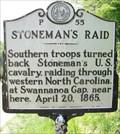 Image for P 55 Stoneman's Raid