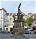 Image for St. John the Baptist / Sv. Jan Krtitel - Malá strana (Prague)