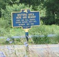 Image for Historic Area here and nearby - Virgil, NY