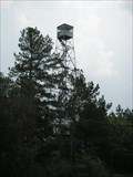 Image for Beech Bluff Look - Out Tower