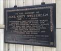 Image for Jane Grey Swisshelm - Pittsburgh, PA
