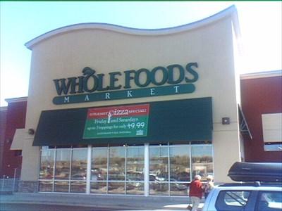 Whole Foods Powers Blvd Colorado Springs