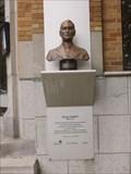 Image for Buste de / Bust of - Oscar Gilbert (1888-1971) - Québec, Québec