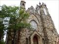 Image for Metropolitan United Methodist Church - Baltimore MD