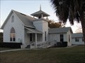 Image for Mayport Presbyterian Church - Mayport, Florida