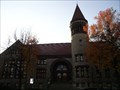 Image for Orton Hall Ghosts - Ohio State University - Columbus, OH
