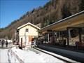 Image for Railway Station - Bergün/Bravuogn, GR, Switzerland