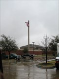 Image for Flag Pole Cell Tower - Plano, Texas