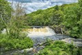 Image for Glen Falls Dam - Moosup, CT