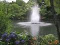 Image for Pukekura Park.  New Plymouth.  New Zealand.