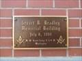 Image for Stuart B. Bradley Memorial Building - 1994 - Newport, Washington