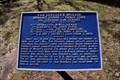 Image for Van Derveer's Brigade Plaque, 8 am to noon - Chickamauga National Battlefield, GA, USA