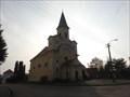 Image for Kostel sv. Bartolomeje - Iván, Czech Republic
