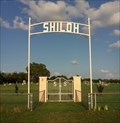 Image for Shiloh Cemetery - Slaughterville, OK