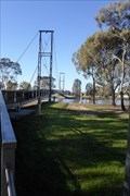 Image for ANZAC Centenary Bridge - Horsham, Vic, Australia