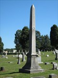 Image for ReMINE obelisk - Oak Hill Cemetery - Johnson City, TN