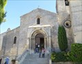 Image for Eglise Saint-Vincent - Les Baux-de-Provence, France