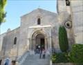 Image for Eglise Saint-Vincent - Les Baux-de-Provence, France
