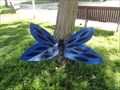 Image for Blue Butterfly - Vila Real de Santo António - Portugal