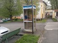 Image for Payphone / Telefonni automat - Liblin, Czech Republic