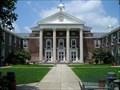 Image for Haddonfield Memorial High School - Haddonfield Historic District - Haddonfield, NJ