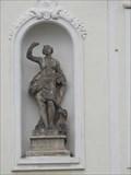 Image for Artemis (Diana) - Zidlochovice, Czech Republic