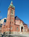 Image for St. Andrews Presbyterian Church - St John's, Newfoundland
