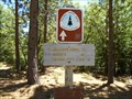 Image for Pacific Crest Trail -  PCT - Sierra City CA