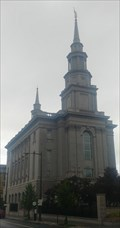 Image for Philadelphia Pennsylvania Temple