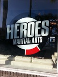 Image for Heroes Martial Art - San Jose, CA