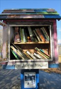 Image for Little Free Library #15819 - Okanagan Falls, British Columbia