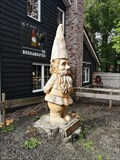 Image for Wooden gnome,  Nunspeet - The Netherlands