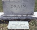 Image for Morris E. Crain-La Center, KY