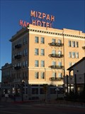 Image for Mizpah Hotel - Tonopah Nevada