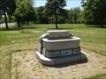 Image for Major Gordon Southam Memorial - Hamilton, ON
