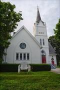 Image for Union Congregational Church - Grafton MA
