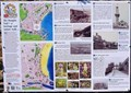 Image for The Douglas Trail Information Board & Map - Douglas Head, Isle of Man