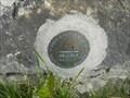 Image for Repère altimétrique NO79KZ199, Sainte-Claire, Qc, Canada