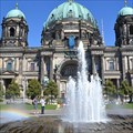 Image for Lustgarten Fountain - Berlin, Germany