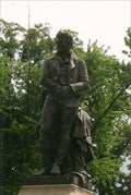 Image for Alexander Von Humboldt - Tower Grove park - St. Louis, MO