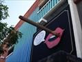 Image for Giant Cigar over tobaco shop - San Francisco, Ca