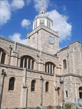 Image for Portsmouth Anglican Cathedral Light - Portsmouth, Hampshire, UK