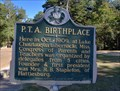 Image for P.T.A. Birthplace - Crystal Springs, MS