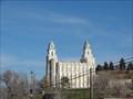Image for Manti Utah Temple