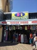 Image for Fashion Island - Atlantic City, NJ