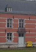 Image for Bibliothèque Marguerite Yourcenar - Marchienne-au-Pont - Belgique