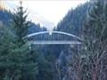 Image for Trisannabrücke - Wiesberg, Tirol, Austria