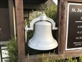 Image for St Jude's Episcopal Church Bell- Cupertino, CA