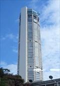 Image for KOMTAR Tower - Satellite Oddity - Penang, Malaysia.