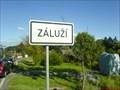 Image for Zaluzi (Tyn nad Vltavou), Czech Republic, EU